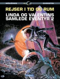 LINDA OG VALENTINS SAMLEDE EVENTYR 02