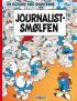 SMØLFERNE - JOURNALISTSMØLFEN