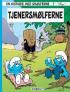 SMØLFERNE - TJENERSMØLFERNE