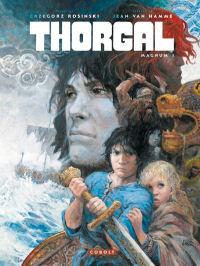 THORGAL - MAGNUM 01