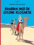 TINTIN DK (1940/1959) - KRABBEN MED DE GYLDNE KLOSAKSE