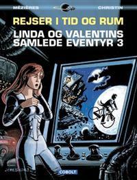 LINDA OG VALENTINS SAMLEDE EVENTYR 03
