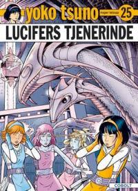 YOKO TSUNO 25 - LUCIFERS TJENERINDE