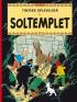 TINTIN DK (1946/1949) - SOLTEMPLET