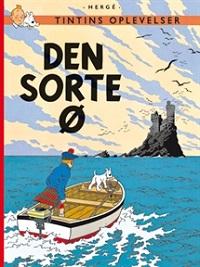 TINTIN DK (1937/1966) - DEN SORTE �