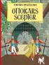 TINTIN (1947 DK) - OTTOKARS SCEPTER