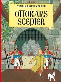 TINTIN DK (1938/1947) - OTTOKARS SCEPTER