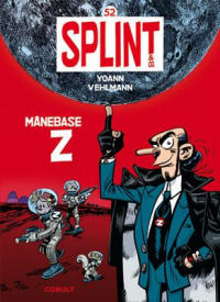 SPLINT & CO. 52 - MÅNEBASE Z