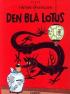 TINTIN DK (1932/1955) - DEN BLÅ LOTUS