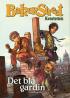 BAKER STREET KVARTETTEN - HUSET MED DE BLÅ GARDINER
