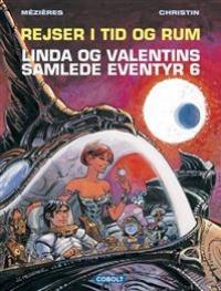 LINDA OG VALENTINS SAMLEDE EVENTYR 06