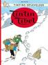 TINTIN (1960 DK) - TINTIN I TIBET