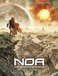 NOA 1 - MOD MENNESKETS DÅRSKAB
