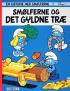 SMØLFERNE - SMØLFERNE OG DET GYLDNE TRÆ