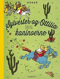 SYLVESTER OG OTTILIA HOS KANINOERNE