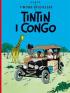 TINTIN (1931/1946 DK) - TINTIN I CONGO