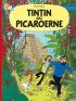TINTIN DK (1975/1976) - TINTIN OG PICAROERNE
