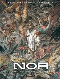 NOA 2 - DEN DER UDGYDER BLODET