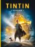 TINTIN DK - FILMALBUM