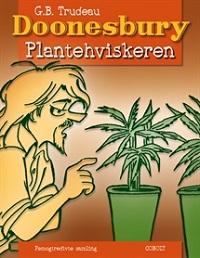 DOONESBURY (DK) 35 - PLANTEHVISKEREN