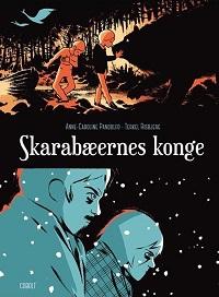 SKARABÆERNES KONGE