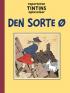 TINTIN DK RETROUTGAVE (1937/1938) - DEN SORTE Ø