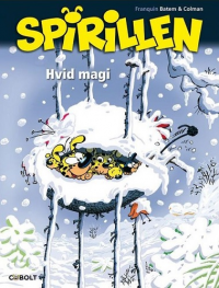 SPIRILLEN - HVID MAGI