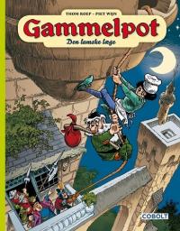 GAMMELPOT 03 - DEN LUMSKE LÆGE