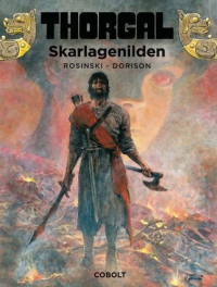 THORGAL 35 - SKARLAGENILDEN