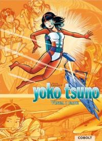 YOKO TSUNO - BOK 05 - VINEA I FARE
