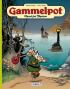 GAMMELPOT 05 - UHYRET FRA TÅGESØEN