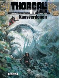 THORGALS VERDEN - ULV 03 - KAOSVERDENEN