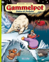 GAMMELPOT 06 - SKAKTEN TIL NORDPOLEN