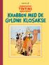 TINTIN (DK) - KRABBEN MED DE GYLDNE KLOSAKSE