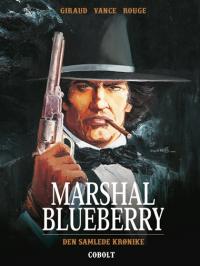 MARSHALL BLUEBERRY - DEN SAMLEDE KRØNIKE