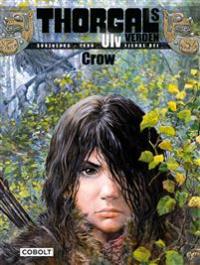 THORGALS VERDEN - ULV 04 - CROW