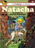 NATACHA 23 - PÅ SPORET AF DEN BLÅ SPURVEHØG