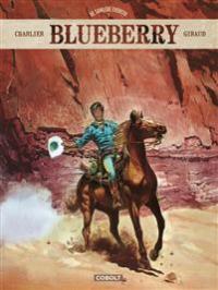 BLUEBERRY - DE SAMLEDE EVENTYR 1