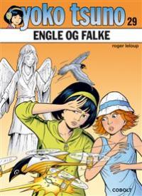 YOKO TSUNO 29 - ENGLE OG FALKE