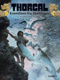 THORGAL 37 - EREMITTEN FRA SKELLINGER