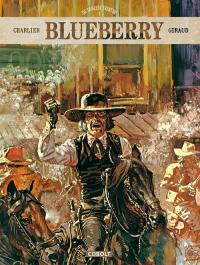 BLUEBERRY - DE SAMLEDE EVENTYR 3