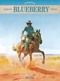 BLUEBERRY - DE SAMLEDE EVENTYR 4