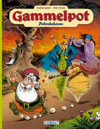GAMMELPOT 13-PEBERHEKSENE
