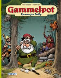GAMMELPOT 14 - RØVERNE FRA DALBY