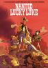 LUCKY LUKE - WANTED LUCKY LUKE