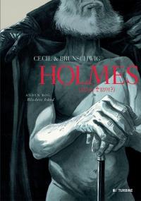 HOLMES 2 - BLODETS BÅND