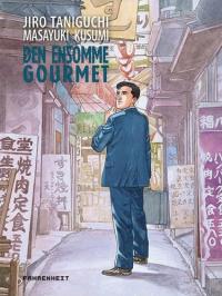DEN ENSOMME GOURMET