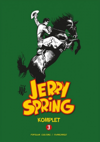 JERRY SPRING KOMPLET 03 1958 - 1962