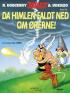ASTERIX DK 33 - DA HIMLEN FALDT NED OM ØRERNE!