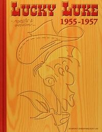 LUCKY LUKE (DK) - 1955-1957